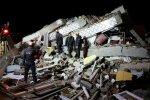 Землетрус сколихнув країну: природне явище розгромило вщент всі будівлі, є жертви