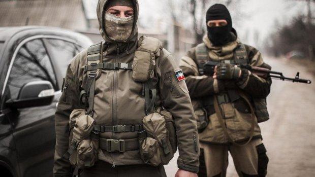 Російські куратори поскаржилися на масові дезертирства бойовиків