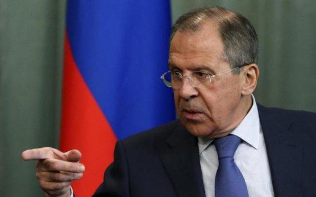 Процесс сорвался: Лавров раскрыл детали переговоров Обамы с Путиным по Украине
