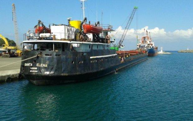 Сирія стала пасткою для українських моряків