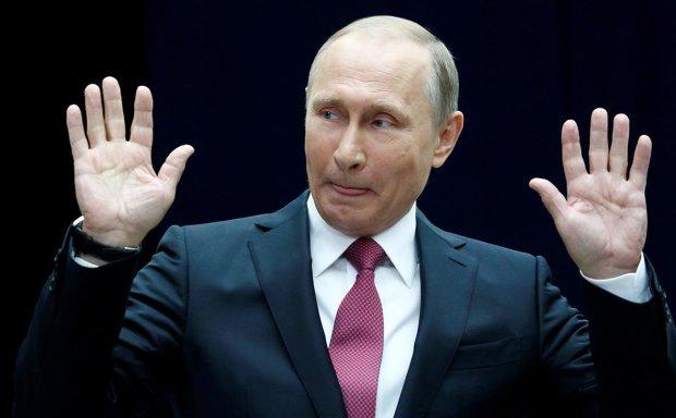 """Убогое представление Путина заставило мир разрыдаться от смеха: """"Толстый покемон в институтской столовой"""""""