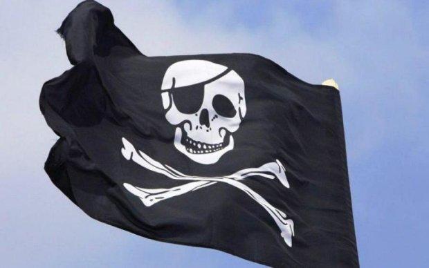 Facebook програв битву інтернет-піратам