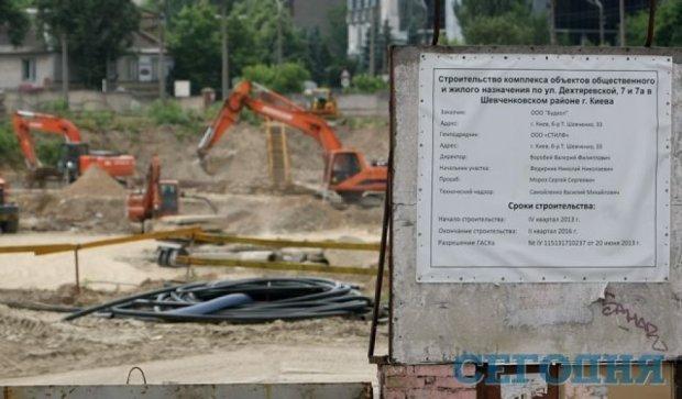 Раритетное Лукьяновское депо превратят в торговый центр (фото)