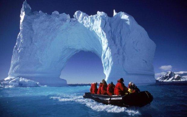 Вчені знайшли у Антарктиді щось неймовірне: відео