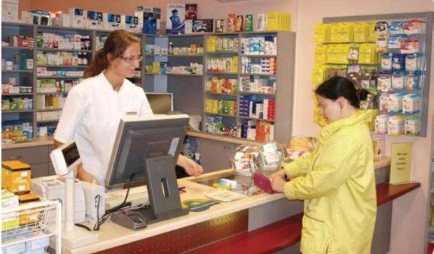 В аптеках прогнозують дефіцит життєво необхідних ліків