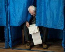 Выборы, фото - Вслух