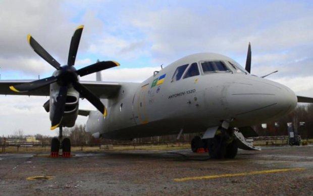 Стало відомо, у скільки оцінили новітній літак Антонова