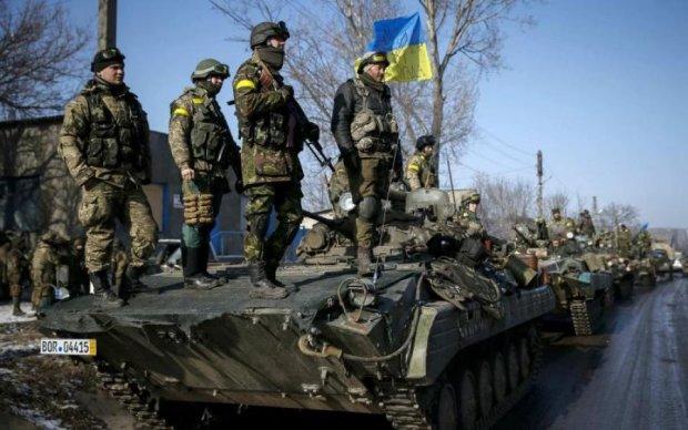 Донбас звільнять по одному з трьох сценаріїв