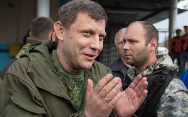 Полная капитуляция: главарь ДНР напророчил конец войны