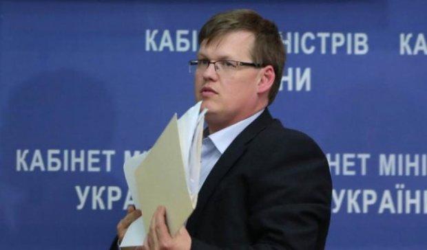Четыре миллиона украинцев нуждаются в соцпомощи - Розенко
