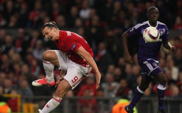 Найкращий бомбардир Манчестер Юнайтед більше не зіграє у цьому сезоні