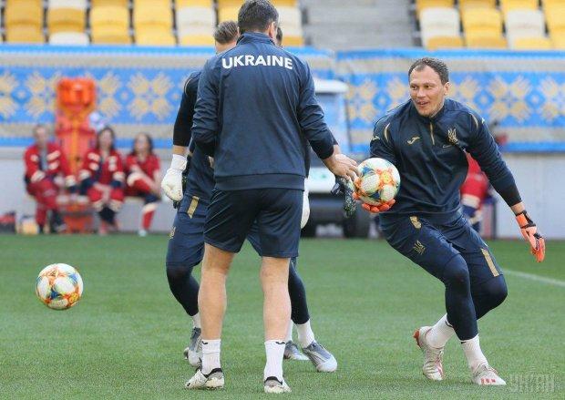 Перший за відбір: українці забили приголомшливий гол у ворота Люксембургу