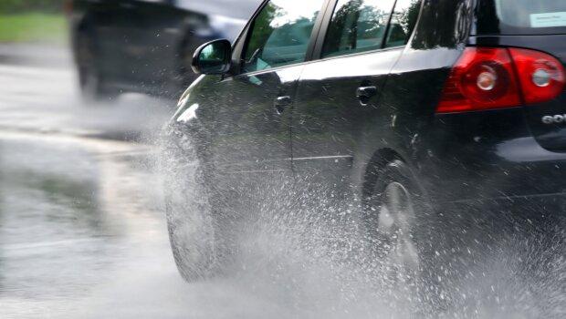 Погода у Одесі на 25 грудня: мокра стихія зіпсує святковий настрій одеситам