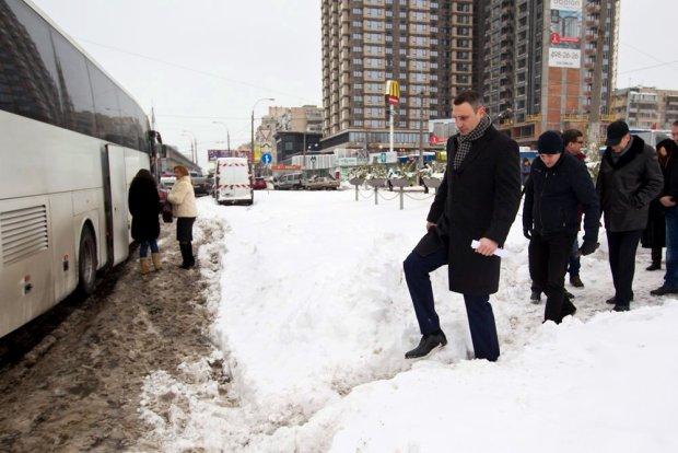 Мер Києва Віталій Кличко визнав найганебнішу проблему: місто потопає у смітті