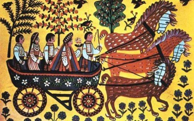Як добре ви знаєте українські традиції та звичаї?