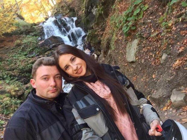 Игорь и Елена поженились ровно за месяц до аварии, которая изменила их жизнь