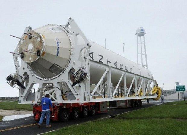 Американсько-українська ракета успішно завершила випробування