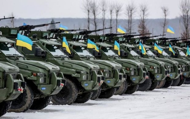 Рейтинг армій світу: Україна у топ-30
