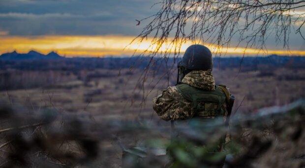 Военный, фото - Андрей Дубчак