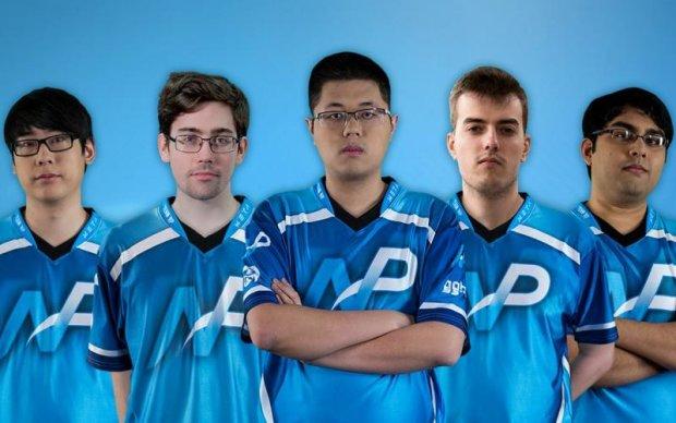 International 2017: Cloud9 підписала гравців Team NP