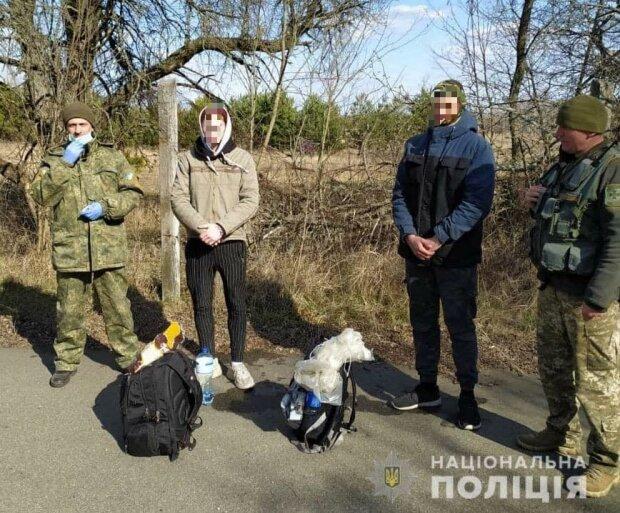 В Чернобыле засекли юных сталкеров, которым стало скучно на карантине