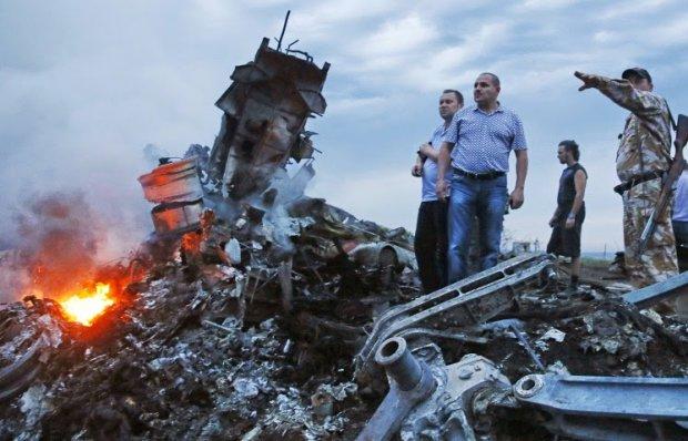Нові підозрювані у справі рейсу МН17