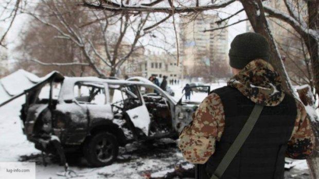 Соцсети взбудоражила гибель главаря боевиков