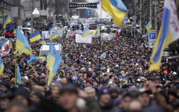 Миротворец устроил охоту на тысячи украинцев