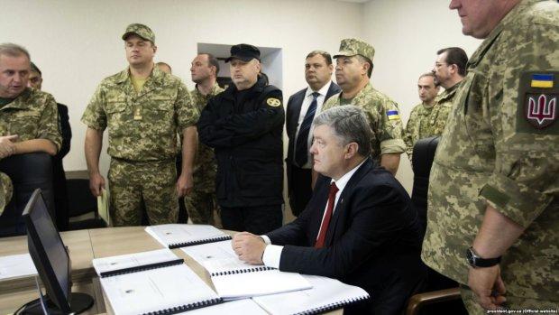 Чорний понеділок: українцям пояснили, що буде із уведенням воєнного стану, армія у повній бойовій готовності