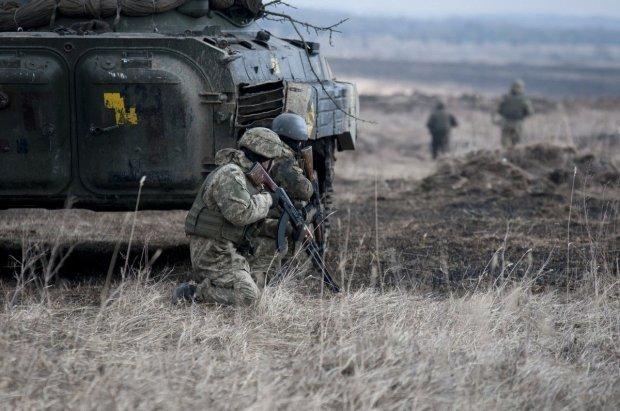 Украинские герои понесли серьезные потери: одичавшие боевики били из минометов