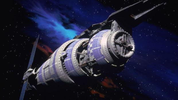 Инновационное топливо NASA: путешествие в Космос сможет длиться годами