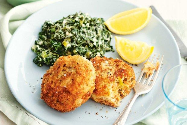 Рибні котлети: смачний та швидкий рецепт