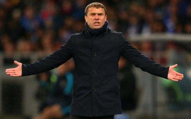 Экс-футболист Динамо рассказал, есть ли претензии к Реброву