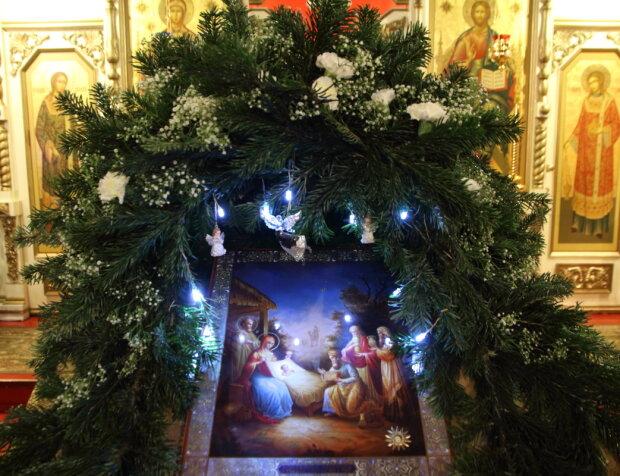 Різдво, фото: Relrus.ru