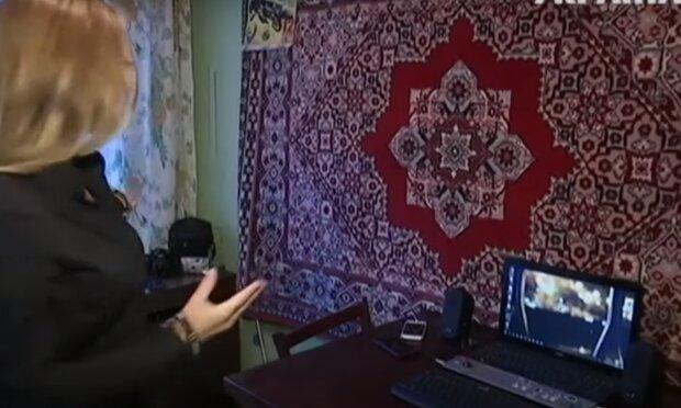 Грибок на стенах и уничтоженные подоконники – арендаторы разрушили жилье тернополянки