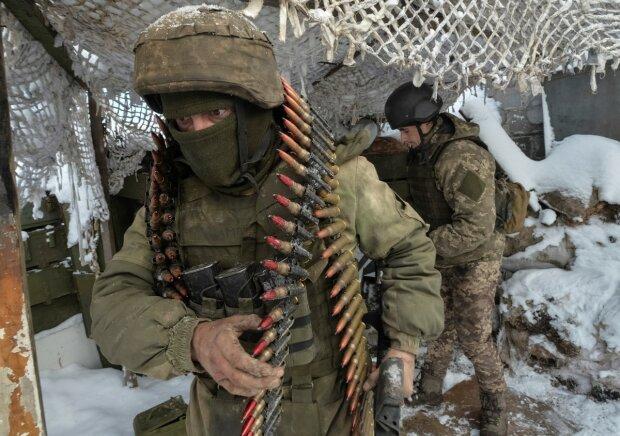 Бойовики на Донбасі грандіозно облажались: український рушник до російського кокошника