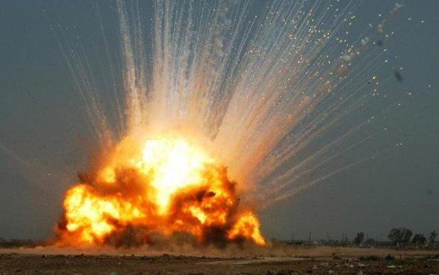 Взрывы под Винницей: у Порошенко назвали версию