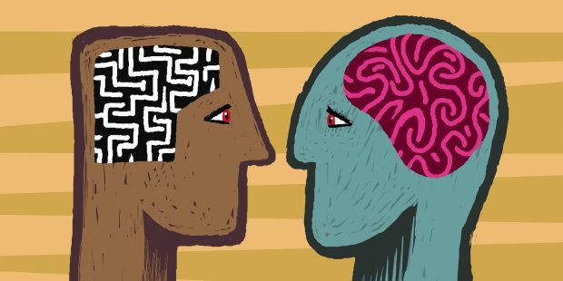 """Исследователи: аутизм — разновидность """"мужского"""" мышления"""