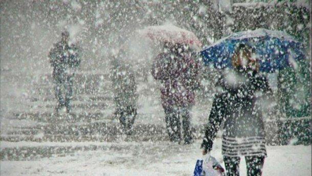 Львів'яни, готуйте сани: синоптики приголомшили сніговим прогнозом