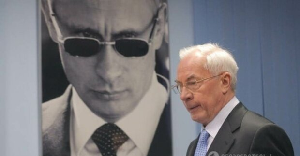 """""""Кровосіся"""" Азаров і Захарченко можуть стати новими ватажками """"Л/ДНР"""": чим це загрожує Україні"""