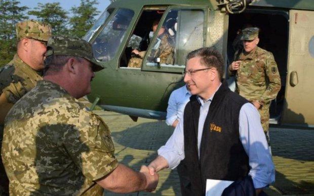Український політик озвучив результати таємних переговорів у Мінську