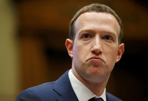 Цукерберг рискует повторить судьбу Маска