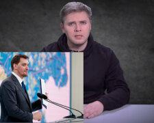Ігор Лесєв, журналіст