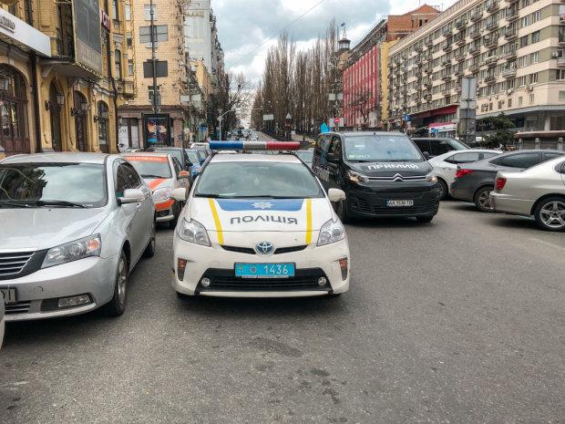 Посадив на ланцюг і утримував у гаражі: під Києвом схопили неадекватного таксиста, звільнений пасажир ридав від щастя