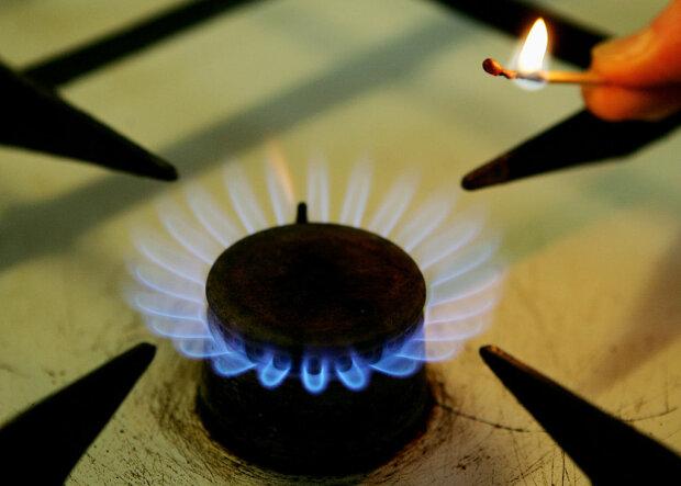 Газова плита, фото: Getty Images