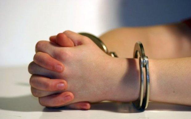 Поліція США відправила в ізолятор школяра з аутизмом