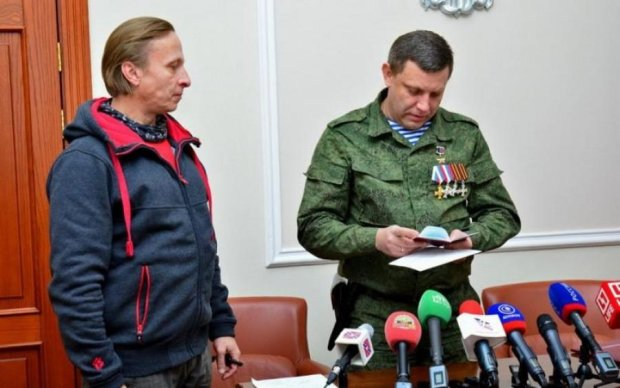 """""""Недосвященик"""" Охлобистін накинувся на Україну з образами"""