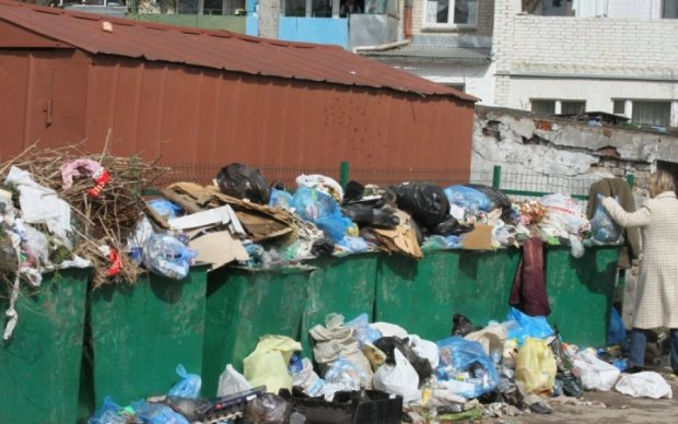 У Львові рапортують про досягнення в боротьбі зі сміттям