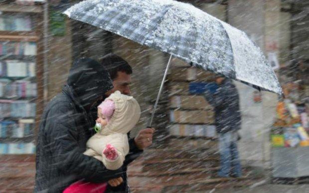 По всем фронтам: погода внесет коррективы в планы украинцев