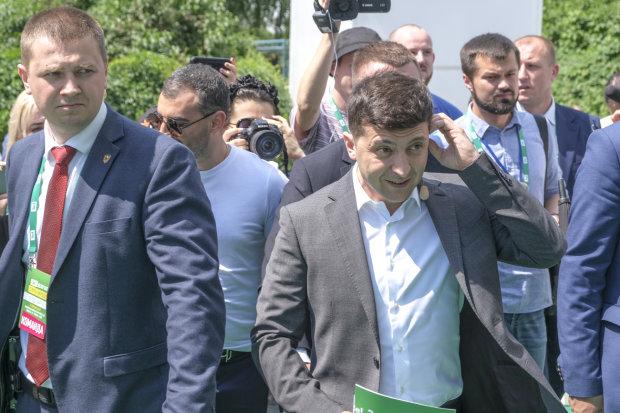 """У Зеленского озвучили """"наполеоновские планы"""" на Раду: осталось недолго"""